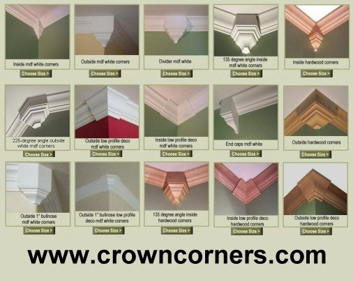 Crown Corners