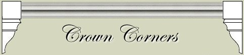 crown corners logo